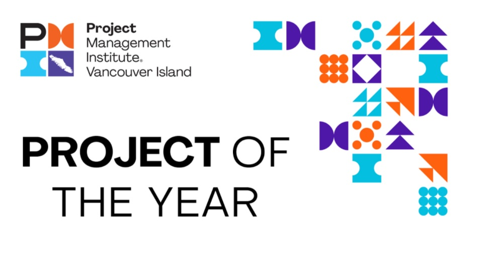 project of the year PMIVI